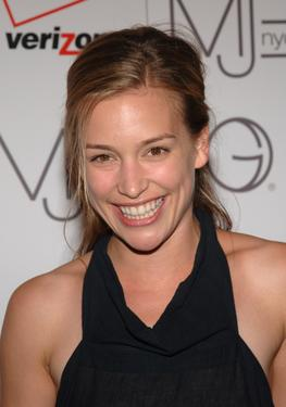 Piper Perabo at the &quot;Mary J. Blige in Concert.&quot;